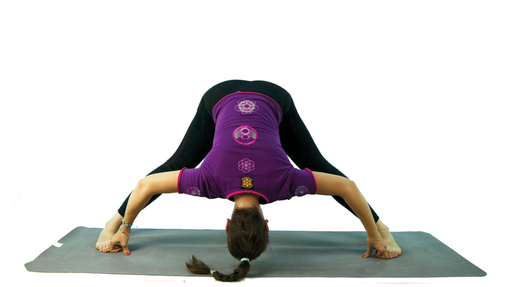 Yoga cu Tea - Stretching