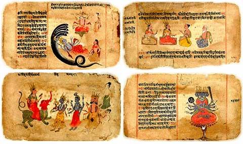 Yoga cu Tea - Istoria Yoga - Rig Veda